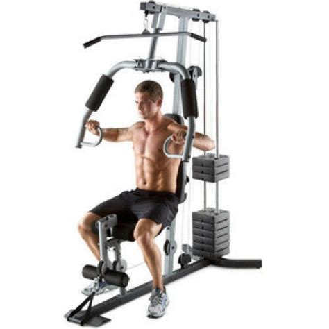 fitness exercise equipment golds home strength weight