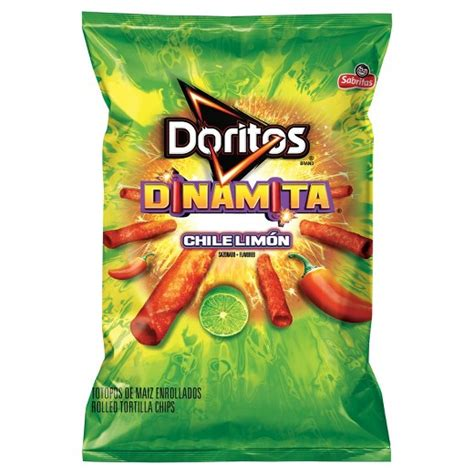 big bag of takis at target how much does coast doritos dinamita chile limon flavored rolled tortilla