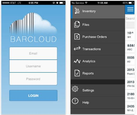 best barcode scanner app for android best barcode scanner apps and readers iphone android camcode