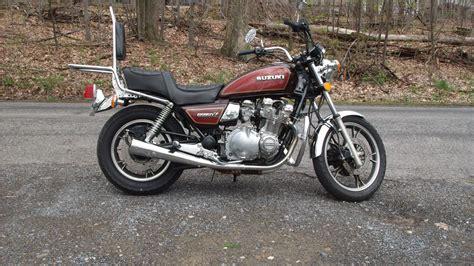 1982 Suzuki Gs 850 1982 Suzuki Gs 850 Picture 1668942