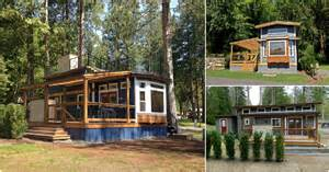 coastline homes take a look at this luxury tiny house by west coast homes