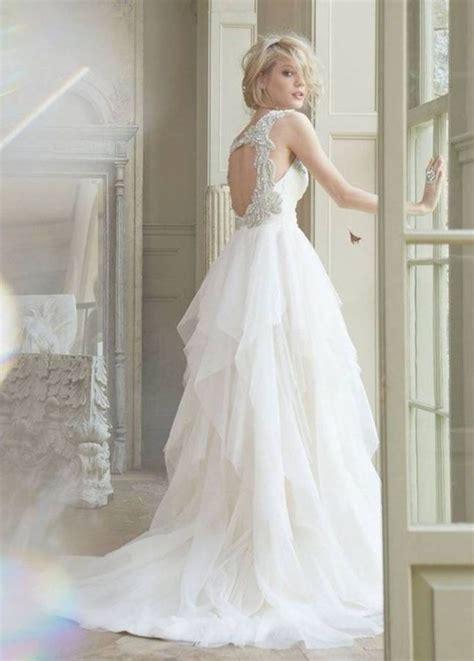 wedding dress ideas 20 stunning vintage wedding dress ideas