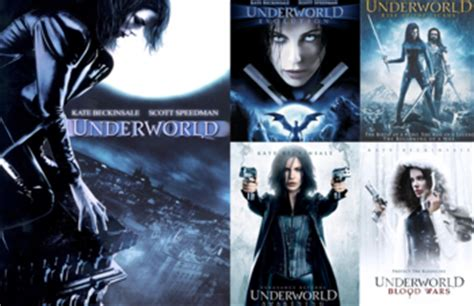 underworld film series cast underworld film tv tropes