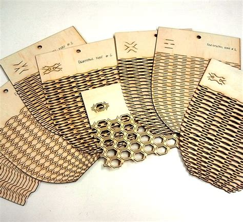design patterns for flexible manufacturing 103 best images about madera flexible on pinterest wood