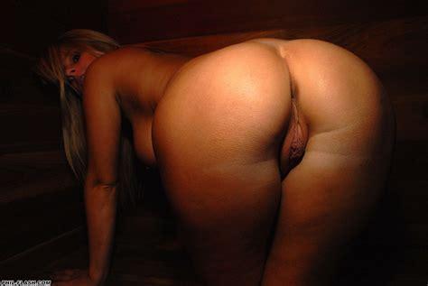 Mackenzie Naked And Sweaty In The Sauna Phil Flash Ass