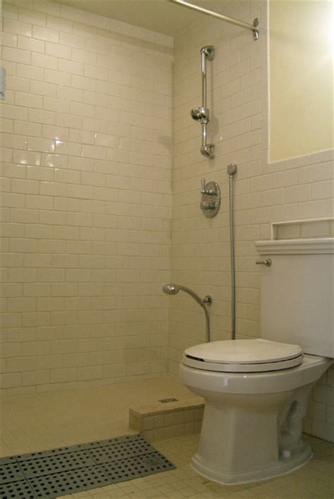 barrier free bathroom design barrier free bathrooms contemporary bathroom toronto