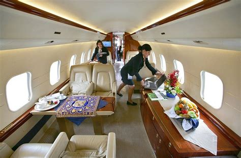 oprah winfrey jet 16 celebrity owned private jets see photos of their