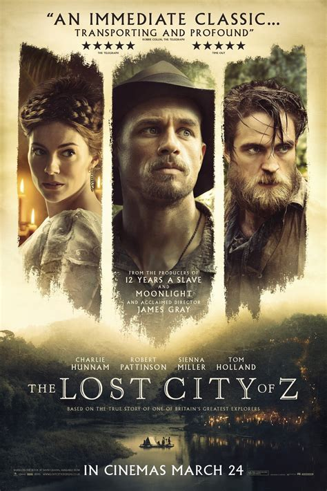 the lost city of z the lost city of z picture 3