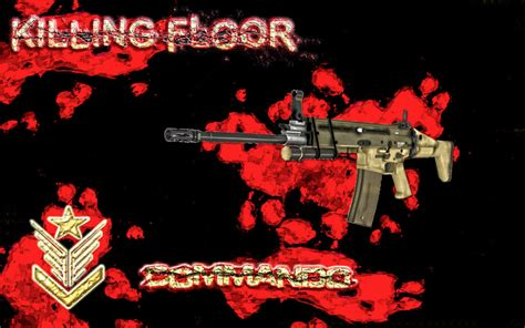 killing floor commando by flyhead on deviantart