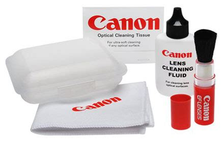 Cleaning Kit Set Canon canon canon optical cleaning kit canon store