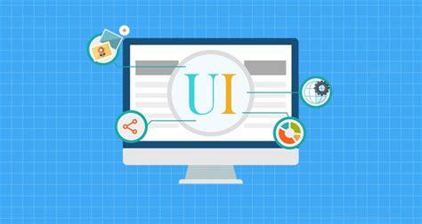 cara membuat desain komunikasi visual cara membuat desain user interface ui pada judi online