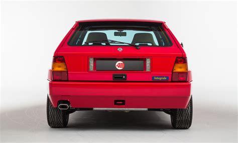 Lancia Delta Integrale Evo Ii Lancia Delta Integrale Evoluzione Ii 1994 Sprzedana