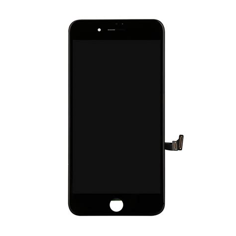 apple iphone repair parts iphone 7 plus parts iphone 7 plus grade a black lcd and