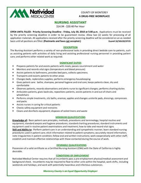 sample cover letter for trauma nurse - Camper and MotorhomeCamper ...