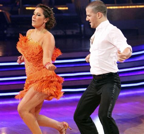 bristol palin cools off during dancing with the stars rehearsals bristol palin s dancing on tv set off man in standoff
