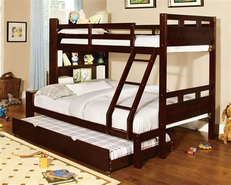 twin trundle bed with bookcase headboard fairfield bookcase headboard twin full bunk bed under