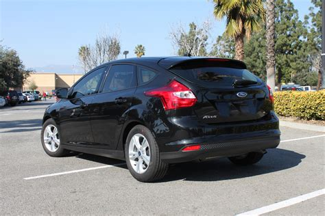 Ford Focus Se 2013 by 2013 Ford Focus Se Review Car Autos Gallery