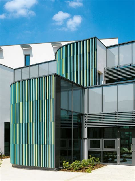 Keramik Panel Dinding Inserto 02 cb products finchley memorial hospital terracotta rainscreen