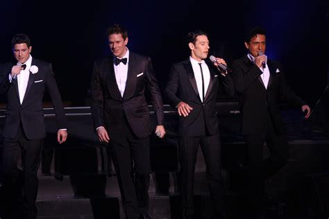 il divo italian songs news australia il divo orchestra in concert at