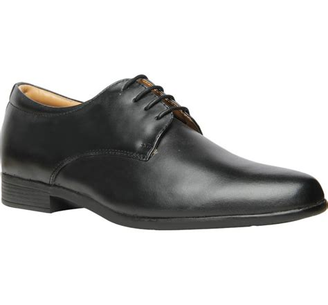 bata black formal shoes bata india