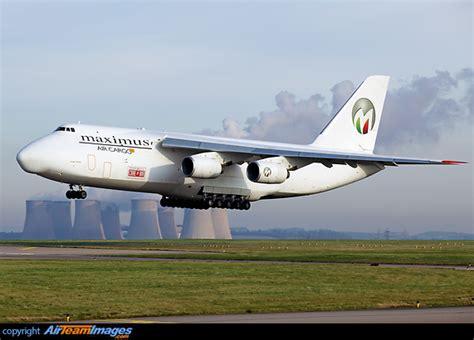 antonov an 124 100 ruslan ur zyd aircraft pictures photos airteamimages