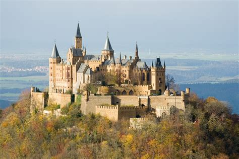 burg hohenzollern innen the legend of the white and the hohenzollern castle
