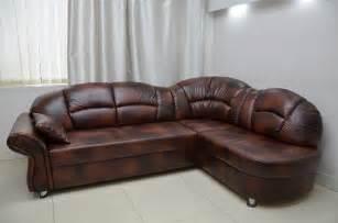 leather corner sofa leather corner sofa bed