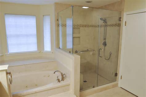bath remodel ta ta remodeling contractors general contractor bathroom remodel by jaymar construction