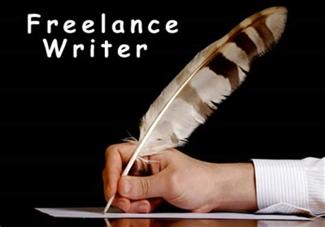 8 Tips For A Freelance Writer by Tips For Becoming A Freelance Writer Opportunities Planet