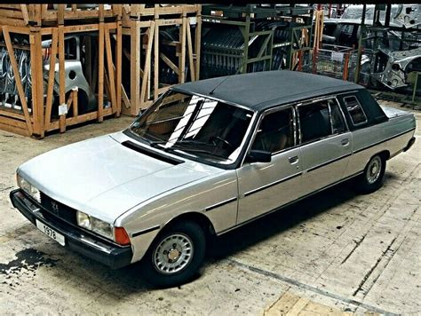50 best images about peugeot 604 on limo