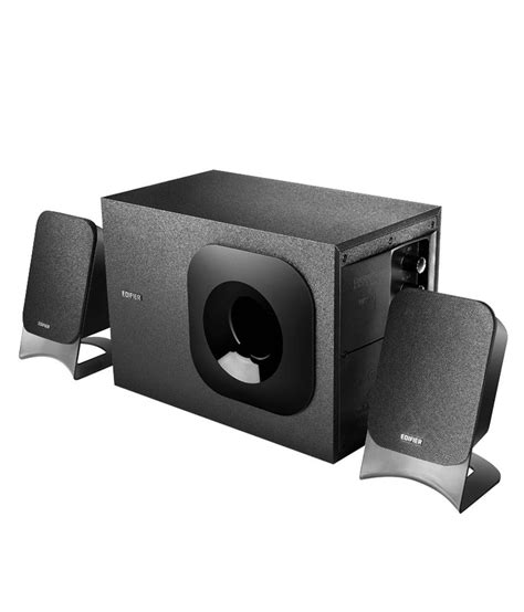 Home Theater Edifier Buy Edifier 1370bt Home Theatre System At Best Price In India Snapdeal