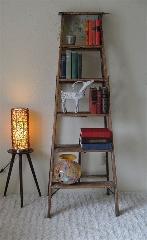 20 best ideas about wooden ladders on