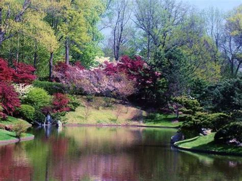 Missour Botanical Garden Missouri Botanical Gardens