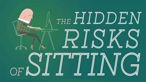 Health Risks Of Sitting At A Desk All Day by Why Sitting Is Bad For You Murat Dalkilin 231