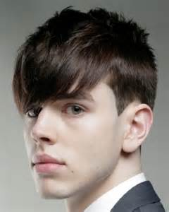 hair styles for boys with foreheads mens hairstyles for high foreheads