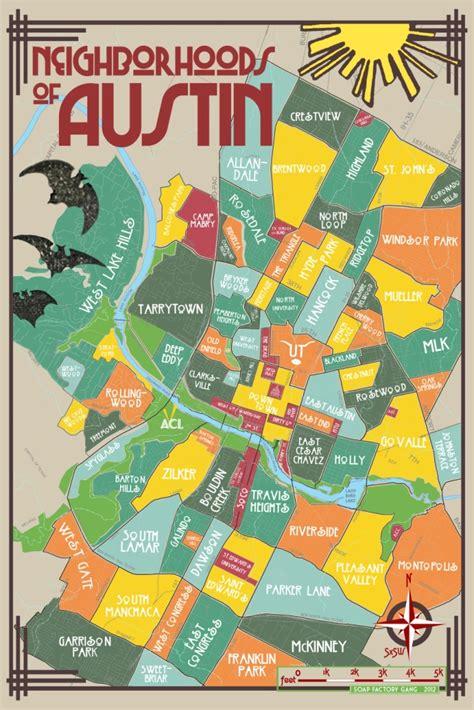 texas neighborhood map tx ourpangea