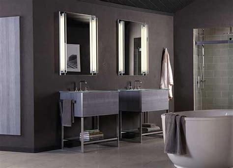 Robern Vanity Cabinets by Fashion Forward Bathroom Vanities From Robern Interior