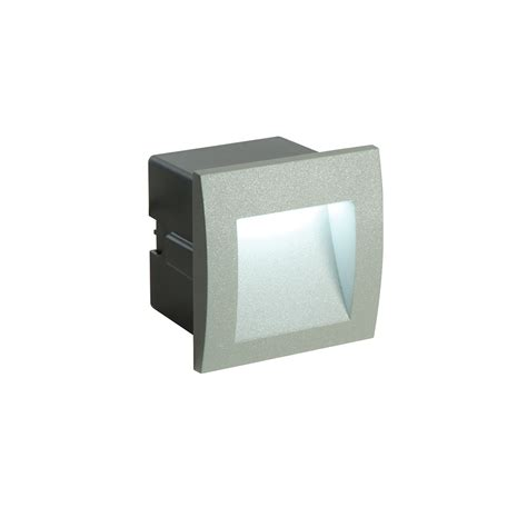 Outdoor Led Pot Lights Outdoor Recessed Led Lighting Fixtures Led Recessed Wall Light Outdoor Waterproof Ip54 Modern