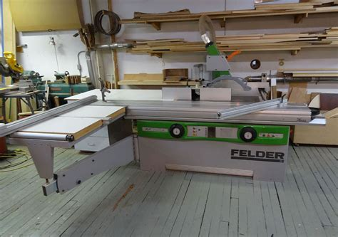 For Sale Felder Kf700s Professional Saw Shaper