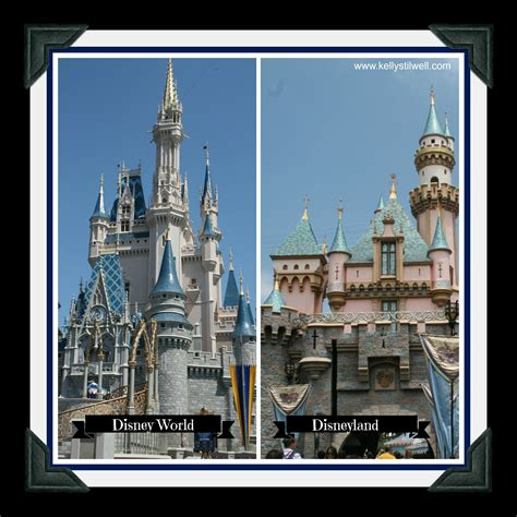 the better disney disney world vs disney land smackdown disneyland vs disney world food fun faraway places