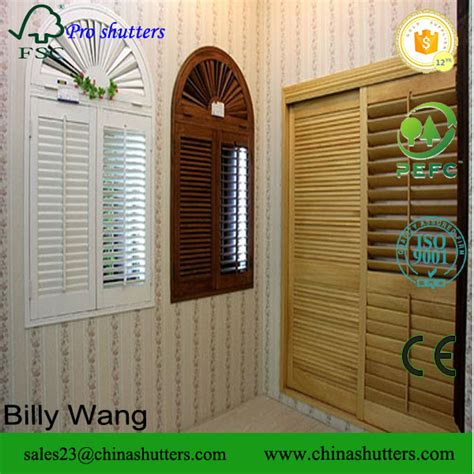 cost of shutters for windows interior 2016 low cost sliding shutter louvered interior window