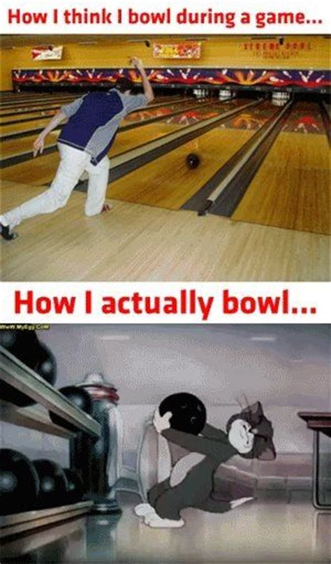 Funny Bowling Memes - pin by jen on quotes pinterest