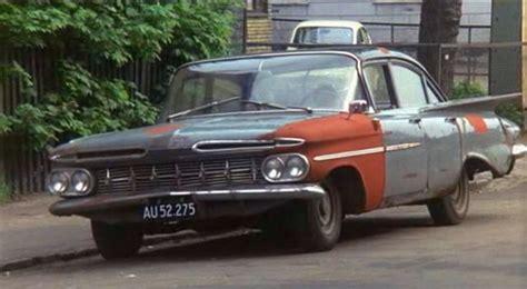 Olsenbande Auto by Imcdb Org 1959 Chevrolet Biscayne In Quot Banden P 229
