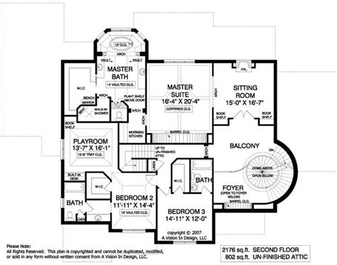 house plans with circular staircase circular staircase