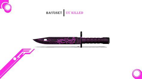 go knives cs go bayonet knife gta5 mods