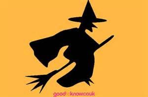witch pumpkin template free pumpkin carving patterns witch pumpkin carving