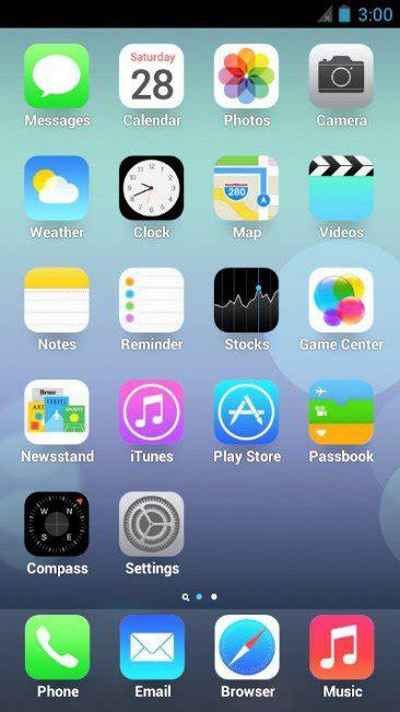i phone launcher apk скачать iphone 5s launcher на андроид бесплатно версия apk 1 2
