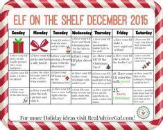 printable elf on the shelf ideas 2017 treasure hunt clue cards page 1 elfoutfitters com