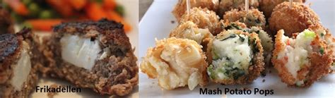 masakan indonesia   perkedel galena