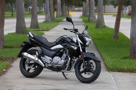 Gw250 Suzuki 2014 Suzuki Gw250 Review Ride